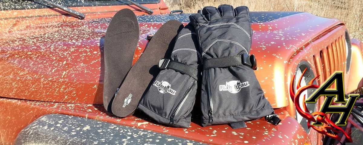 heated gloves heated insoles