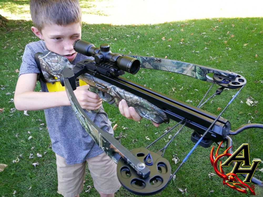 Whats The Real Complaints With Crossbows