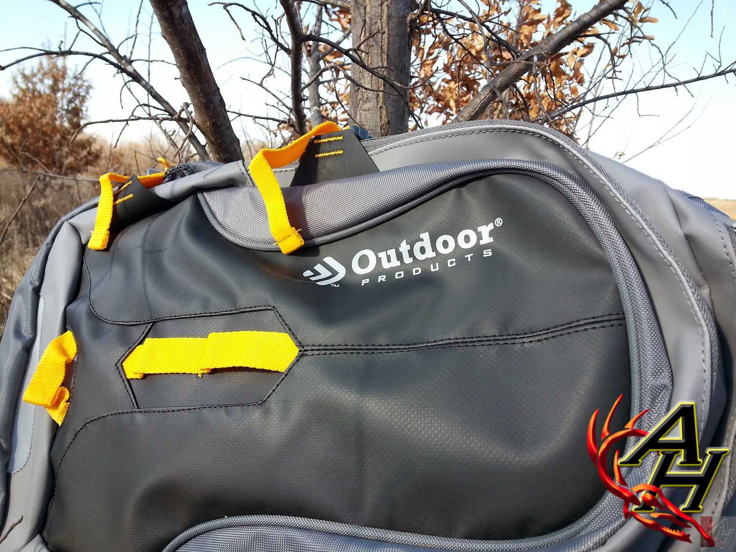 Outdoors Products Canyon Weather Defense Backpack Review