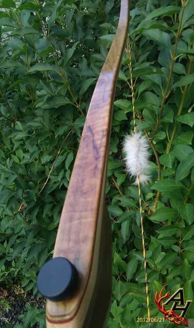 bulding a take down longbow 38
