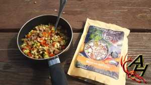 Paleo Meals To Go Mountain Beef Stew
