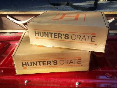 Hunter's Crate