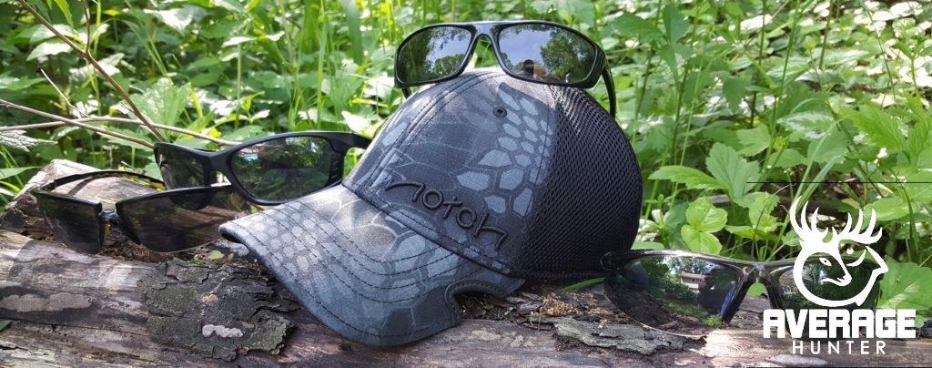 Notch Gear Cap Review Average Hunter