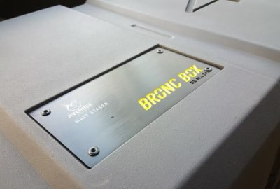 Bronc Box Review