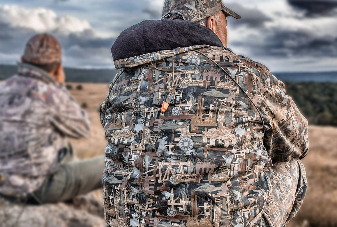 bf016a66ae7c0 What's the best hunting camo? Take your pick ~ AverageHunter.com