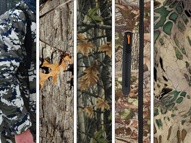 What's The Best Hunting Camo Take Your Pick AverageHunter Unique Best Hunting Camo Pattern