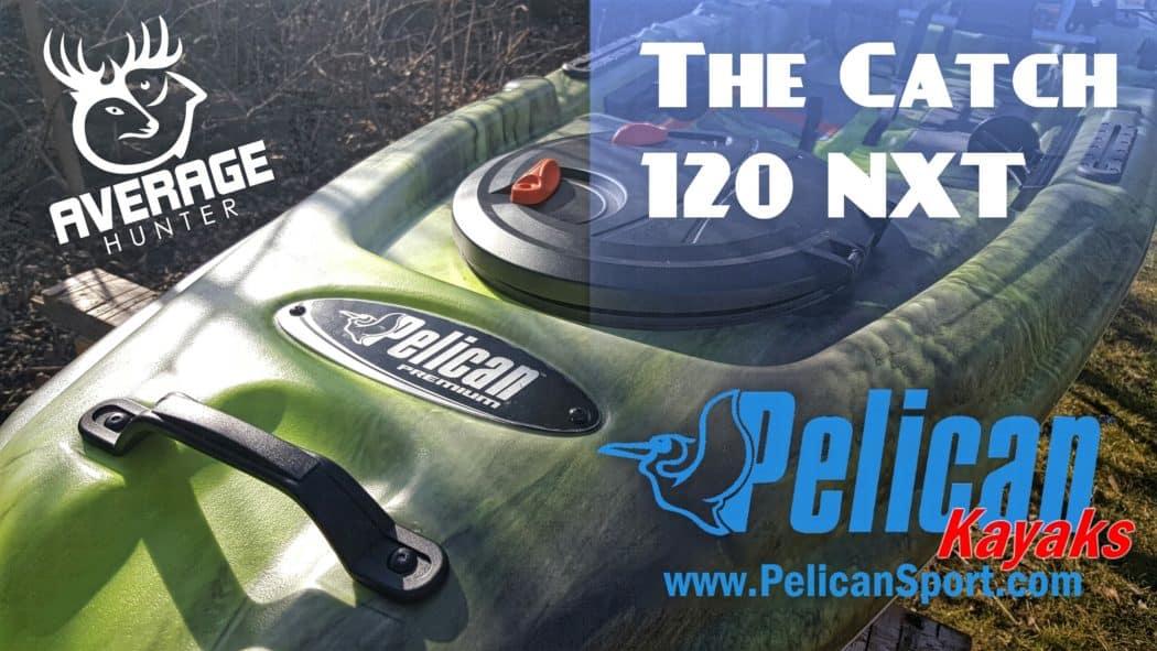 Pelican Catch 120 NXT