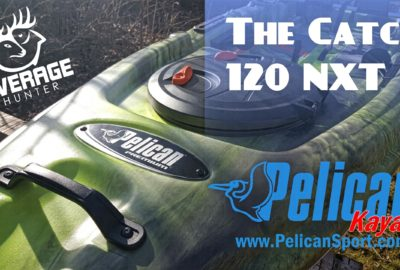 Pelican Catch 120 NXT