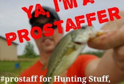 prostaff field staff