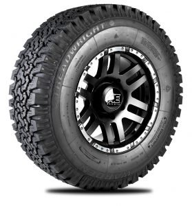 TreadWright Tires Warden Review