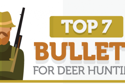 best deer hunting bullets