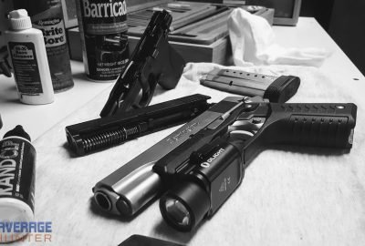how to clean a gun best gun cleaning kit