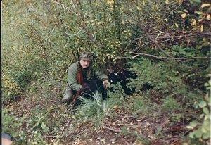 bearing hunting canada