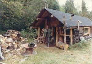 bear hunting canada