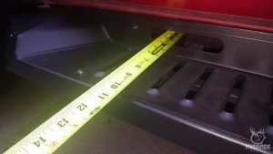 measuring barricade hd running boards