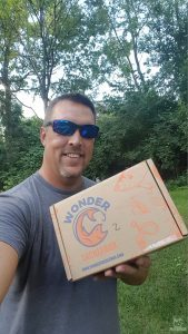 Wonder Tacklebox fishing subscription review Matt Staser AverageHunter