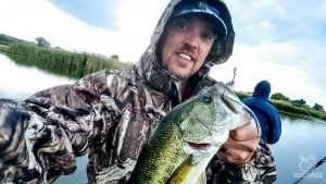 LEARN HOW TO FISH BASSFISHING CATFISHING AVERAGE HUNTER MATT STASER