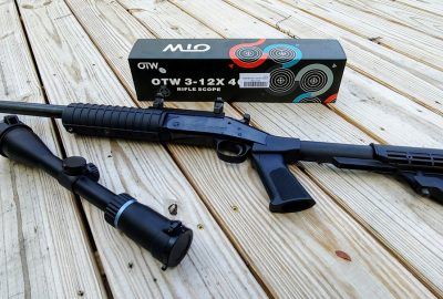 OTW Rifle Scope Review