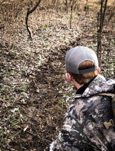 deer hunting funnels