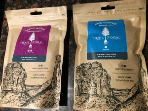 Trail Fork Review dehydrated meal review prepping
