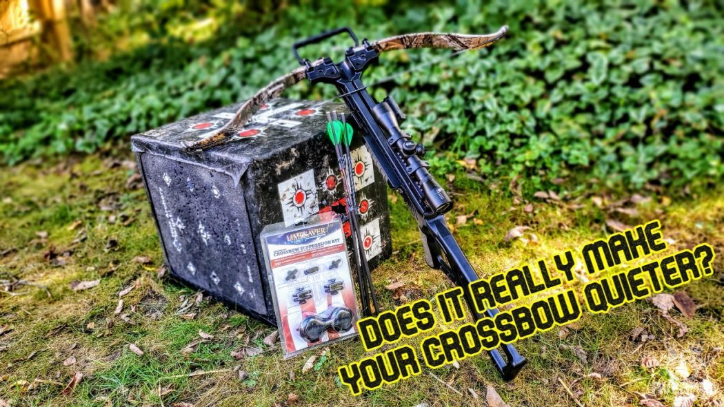 crossbow suppression review